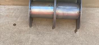 Decapagem em aço carbono