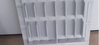 Decapagem em aluminio