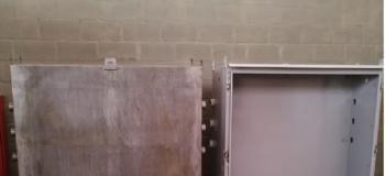 Decapagem de chapas de aço